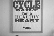 Cycle / by Amanda Schoppe