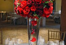 wedding ideas / by LaQunda Atkinson
