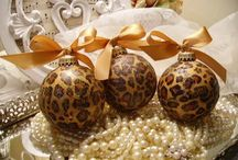 christmas ornaments / by Cindy Edwards