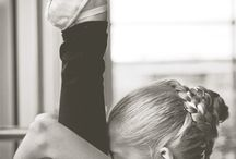 ballet / by Kristen Kroll