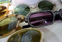 Eyeglasses / by Debra Rhodes