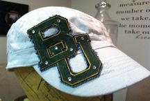 Baylor Proud! / by Allyson Johnson