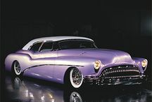 The 50's / by Will Arney