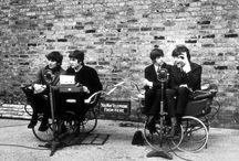 Dublin Beatles Festival 2013 / Dublin Beatles Festival on 7-10th Nov / by The Morgan