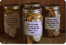 fun gift ideas / by Stacey Villa