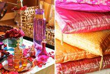 Moroccan Theme (party ,fashion & living) / by Fatima AlKuwaiti