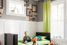 Boy's Room / by Erika