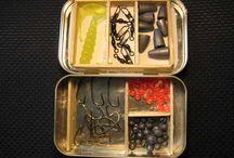 I think I *can & low-tech kit-sch / by Lori McDonald