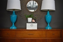 Interiors / by Sash :: IndigoElephant