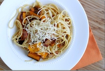 Pasta / by Iowa Girl Eats