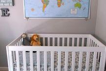 Baby Boy / by Rachael Shanks
