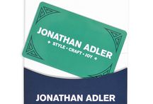 Gifts under $50 / For everyone, and anyone on your gifting list / by Jonathan Adler