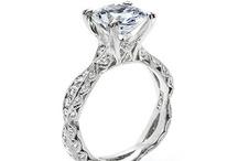 Ooohhhh diamonds / by Beth Pahel