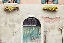 Love affair with Italy / by Nicole Maddalone
