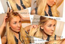 Bad Hair Day / by Teri Voyles