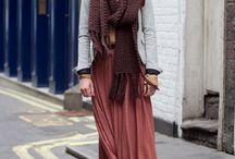 fashion / by Elizabeth Rhee