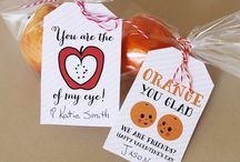Valentine's Day! / Recipes, gifts and more for people you love! / by Penny Smithey
