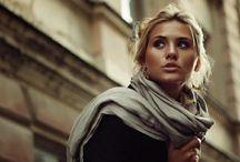 fashion / by Justyna Gadowska