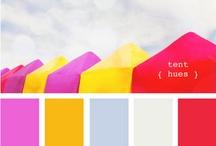 Colors  / by Natalia Savastano