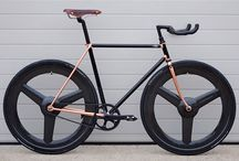 Bicycle City / Extreme fun on two wheels / by PersonalFitness3.com