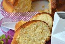torte e dolci per la colazione / un buon inizio di giornata / by raimondi luigia