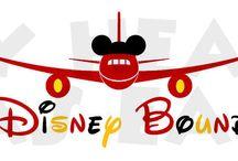 All things Disney / by Jackie Glynn