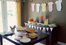 Baby Showers / by Denise Tindle
