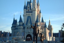 Disneyland Florida / by ◦°˚˚❤Cecille Gibson❤˚˚°◦