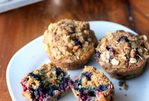 Muffins| Scones| Loaves / by Rebecca Paige