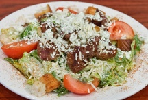 Yummy Eats in Chapin / Share photos of your favorite selections at Chapin-area eateries! / by Chapin Chatter