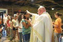 Reflections & Commentary / Reflections & commentary on This Catholic Life / by Catholic Spirit
