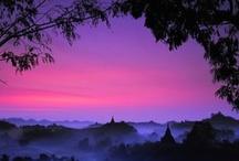 Burma / by kara rea