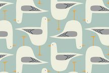 Prints and patterns / by Frederique T