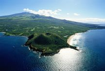 Hawaii / Hawaii caters to travelers of all types, from adventure and thrill seekers to those needing luxury relaxation. The islands of this American state are a true must visit destination. We'll bring you the best of the best from one end of the Big Island to the far side of Kauai.  http://www.expedia.com/daily/vacations/hawaii/default.asp / by Expedia
