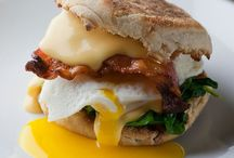 Repins - Breakfast/Brunch / by Delicious Happens