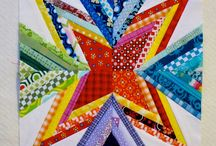 Quilt Blocks / by Janet the quilter