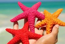 Beach Inspiration / by A Girl's Gotta Spa!