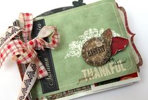 Mini Books / by Pink Paislee