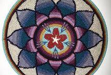 tapestry / by Wiena Verkroost