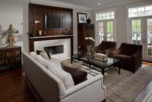 Living Room / by DIY Budget Weddings