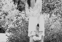 Wedding Dresses / by Modish Wed