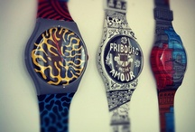 Maxi Swatch / by Swatch