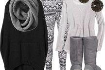 Clothessss :3 / by Natalie Schaffer