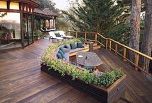 deck ideas / by mary bertoni