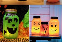 Happy Halloween / by Moms and Tots Magazine