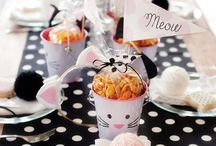 Aubree's Kitty Birthday / by Erica S
