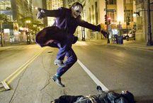 Film & TV Geek / by Andrew Guppy