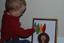 Thanksgiving / by Tiffany Wood