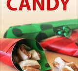 Candy / by Sandra Birdwell