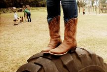 Country Things / by Carly Jade